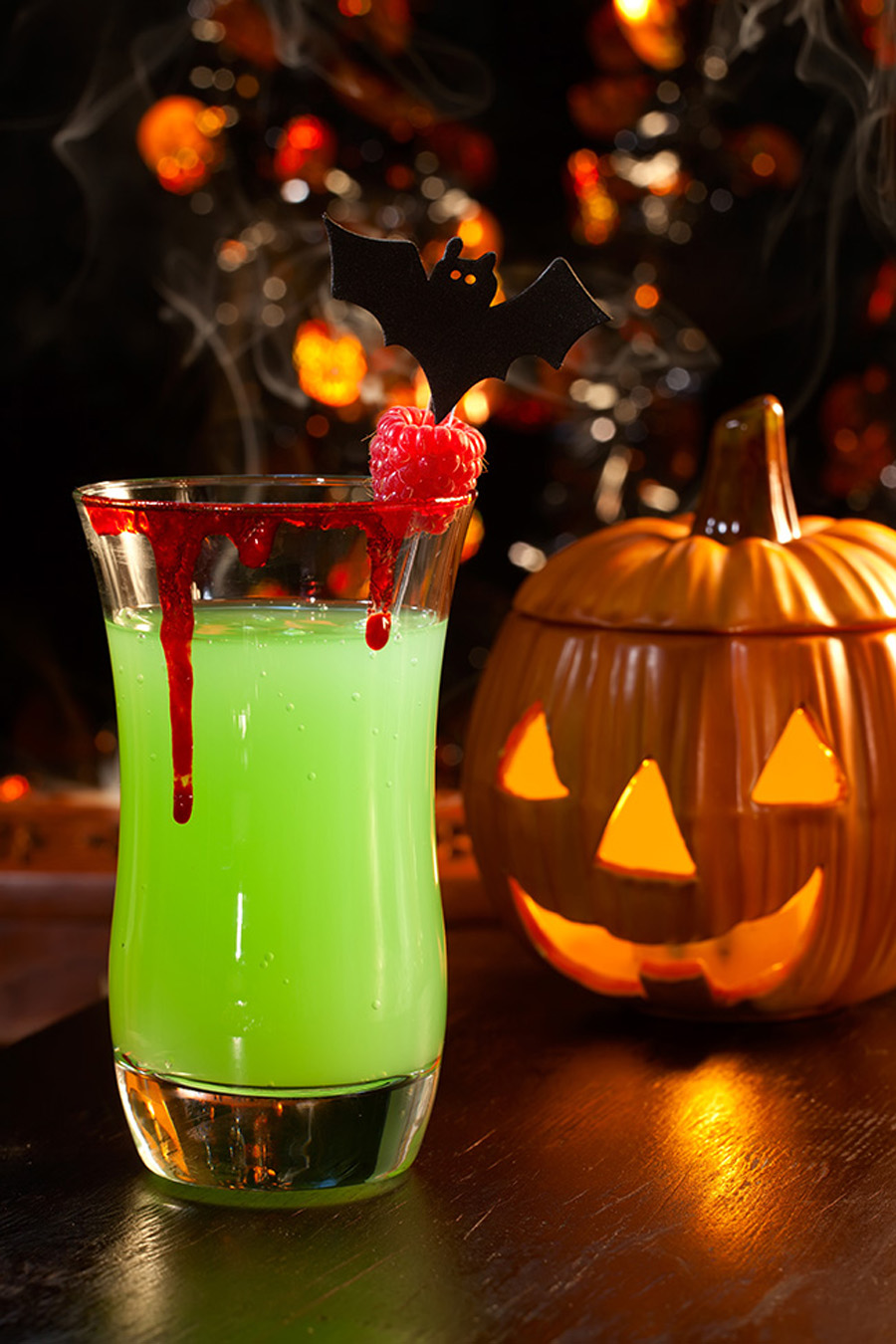 so here you go six haunting cocktail recipes that will surely please everyone