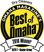 Fashion Cleaners - Best Drycleaner - Omaha Magazine's Best of Omaha